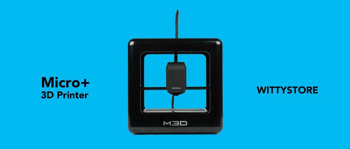 M3D Pro 3D Printer